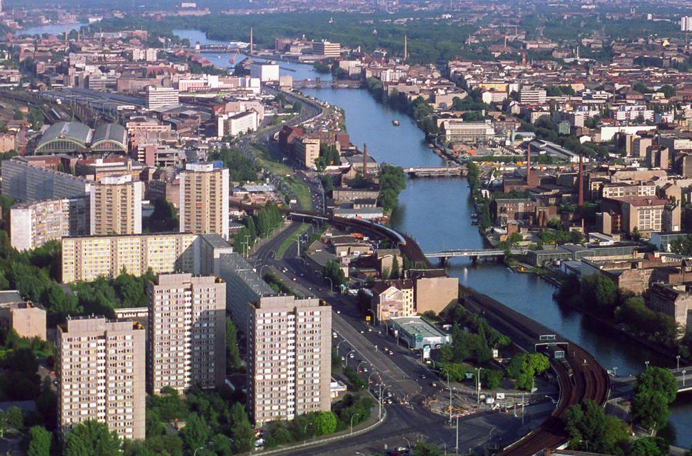 Berlin 1991