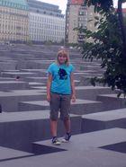Berlin 2009-Nina