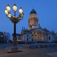 Berlin @ 24mm - Französischer Dom