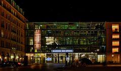 BERLIN   - Akademie der Künste -