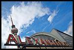Berlin Alexanderplatz /3.