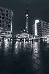 Berlin Alexanderplatz WZU