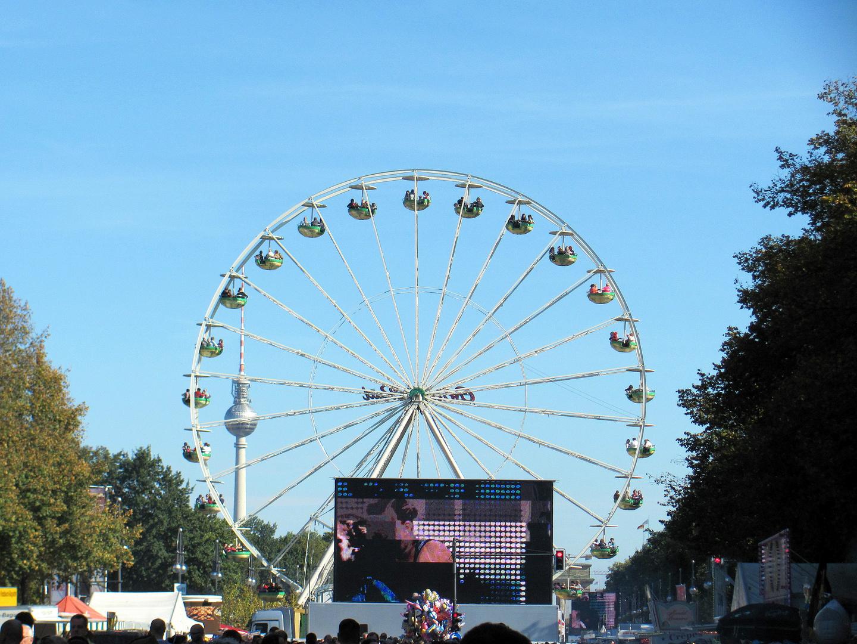 Berlin am 3.Oktober 2012 4