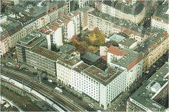 Berlin aus dem Fernsehturm
