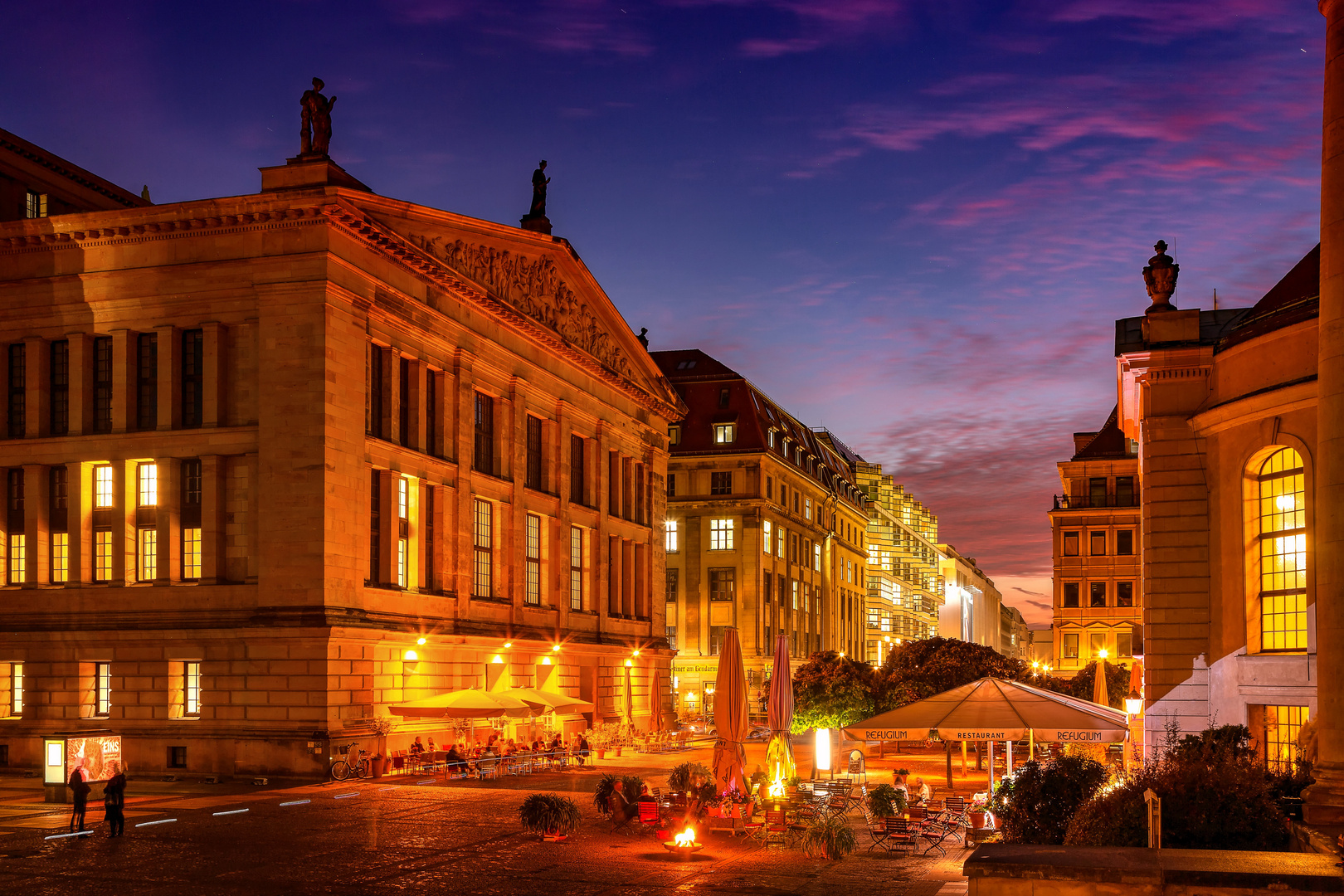 Berlin bei Nacht 01