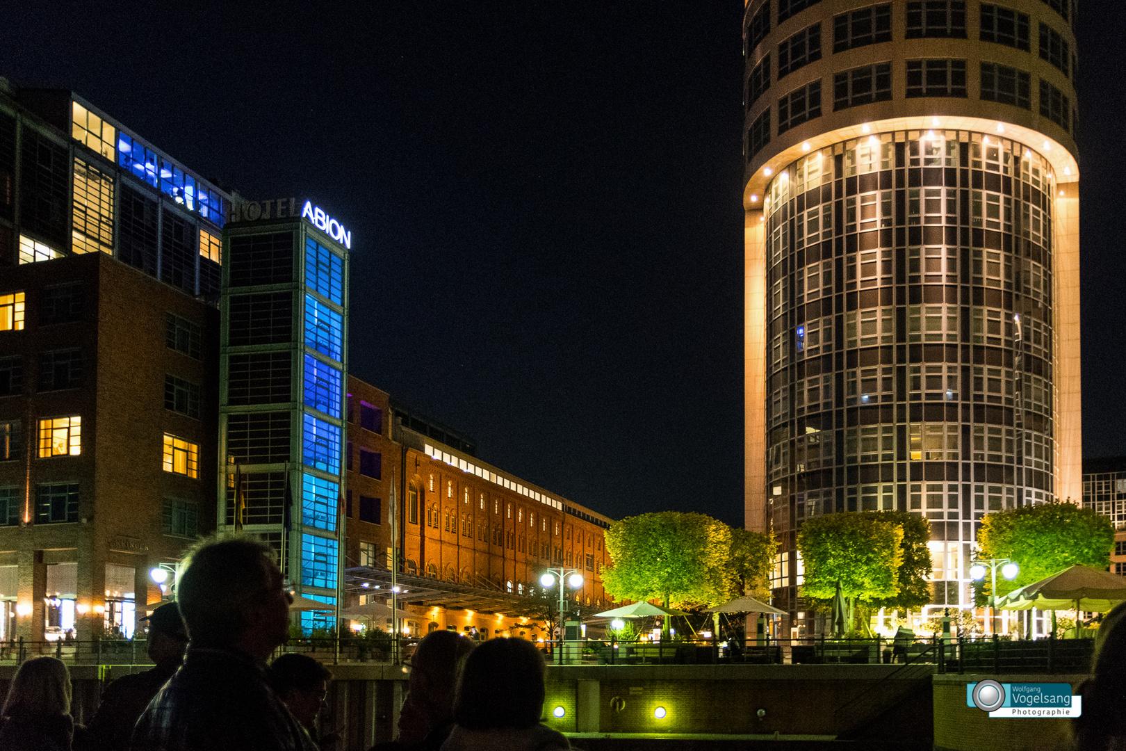 Berlin bei Nacht (3)