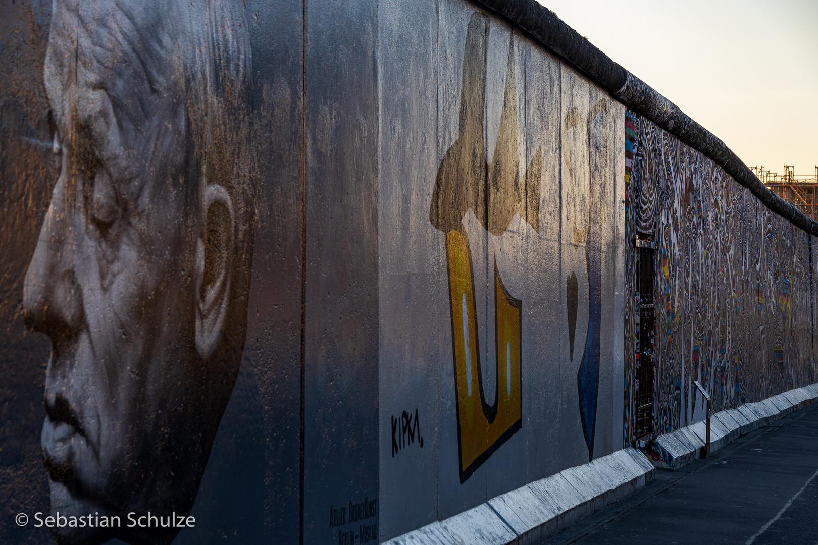 Berlin (bekannte Plätze) in Zeiten von Corona (Covid19) #07
