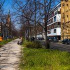 Berlin (bekannte Plätze) in Zeiten von Corona (Covid19) #11