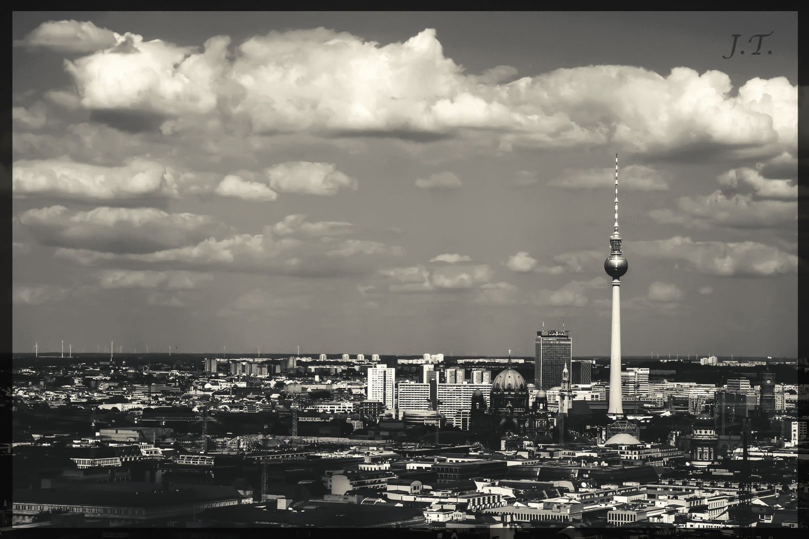 Berlin, Berlin