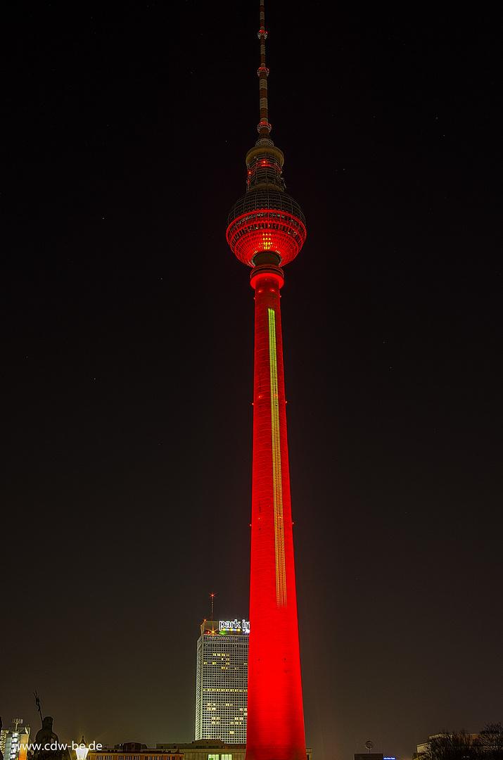 berlin bewirbt sich für die olympiade