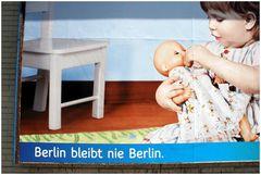 Berlin bleibt