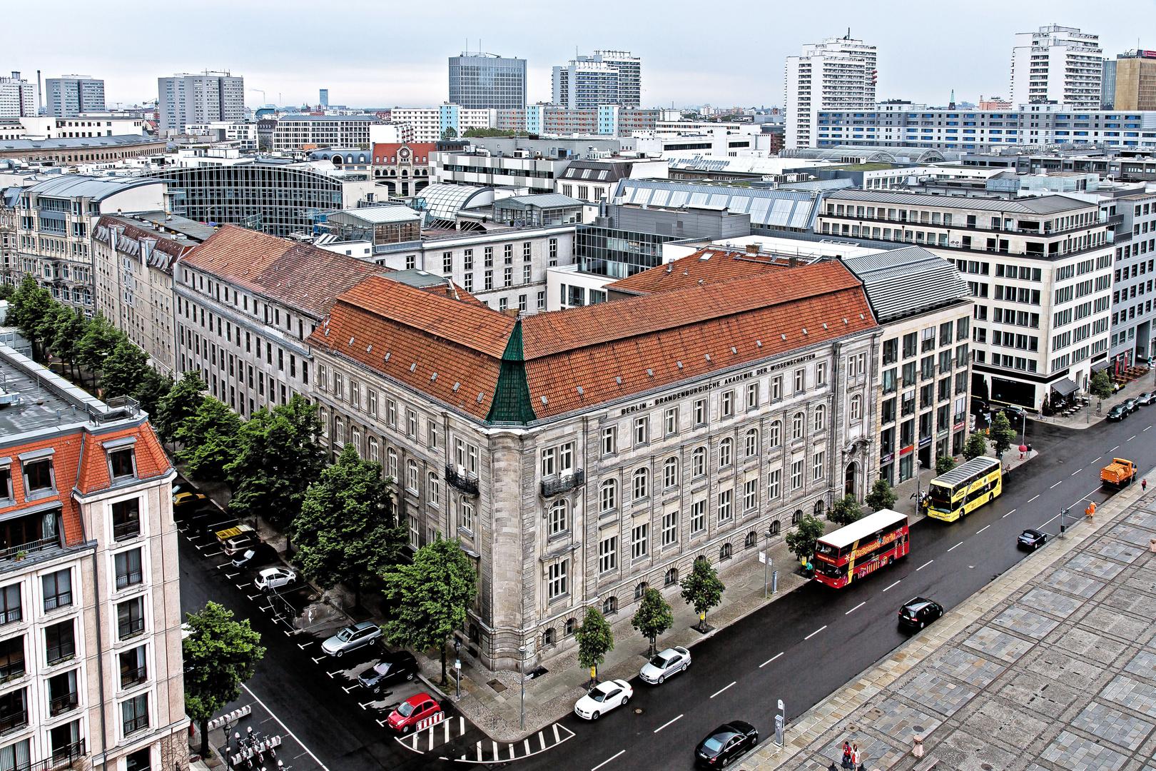 Berlin Brandenburgische Akademie