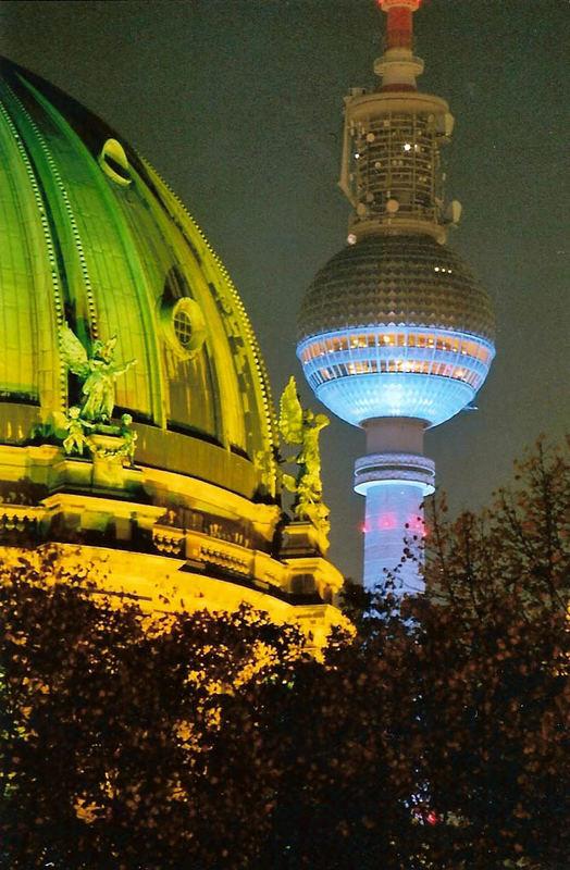 Berlin bunt