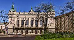 BERLIN  Charlottenburg  - Theater des Westens -