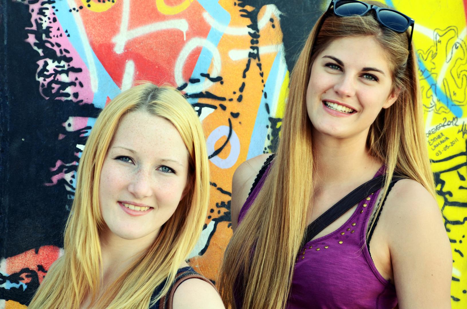 berlin city girls