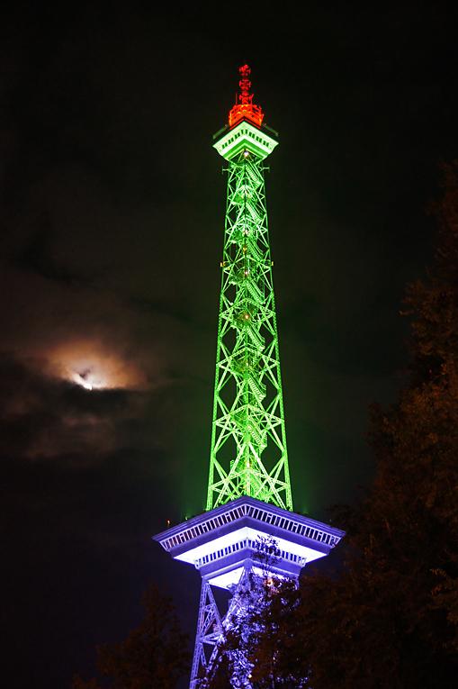 Berlin – City of Lights, 19.10.10 – 13
