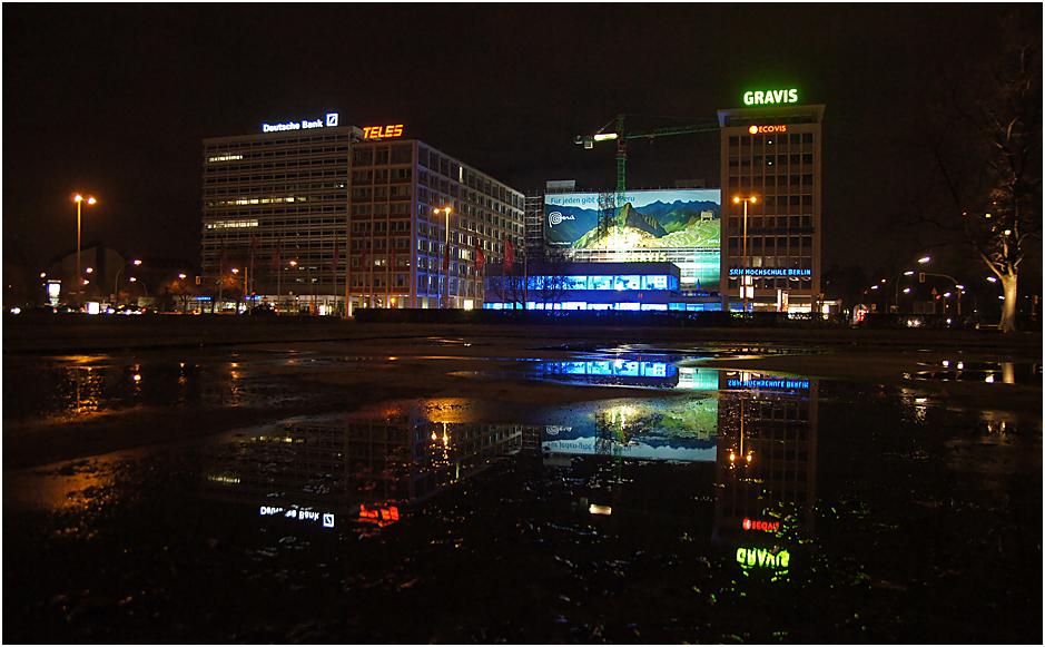 Berlin, City West, 27.12.11 – 02