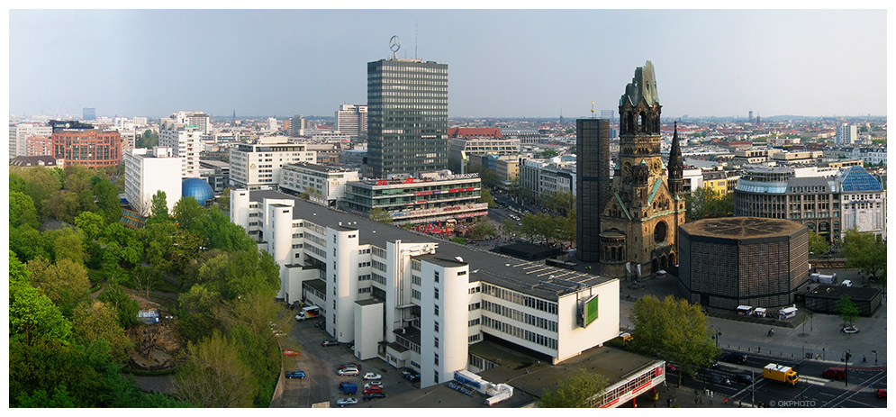 Berlin City-West