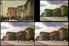 Berlin damals und heute, Vergleich 2
