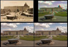 Berlin damals und heute, Vergleich 3