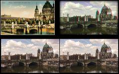 Berlin damals und heute, Vergleich 4