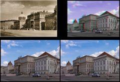 Berlin damals und heute, Vergleich 5
