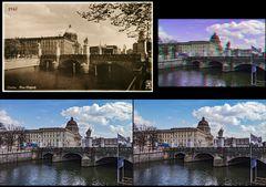 Berlin damals und heute, Vergleich 7