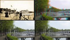 Berlin damals und heute, Vergleich 9