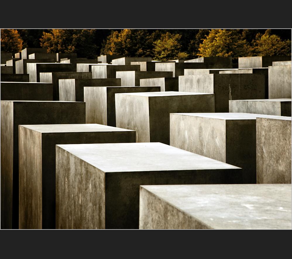 Berlin - Denkmal
