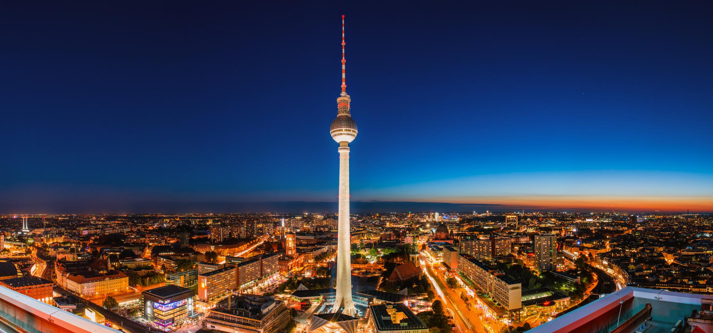Berlin die #10000.