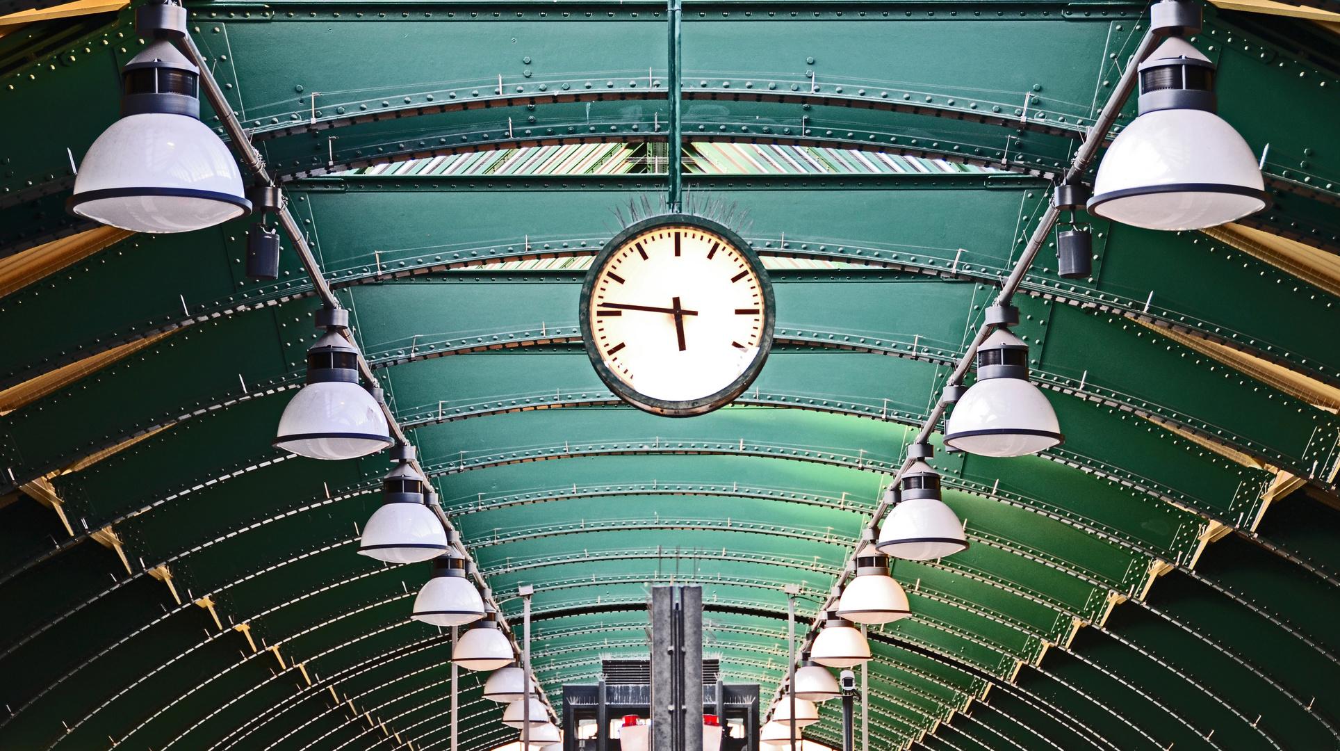 Berlin - Die Zeit ist knapp