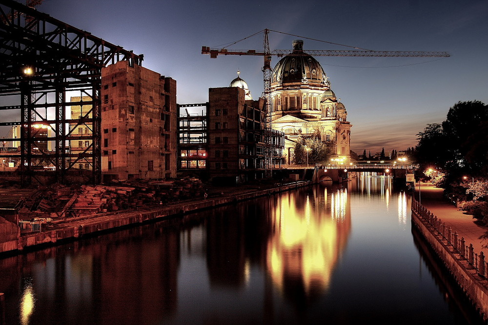 Berlin - Different Faces (3)