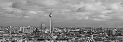 Berlin-ein Panorama