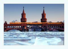 Berlin eiskalt!