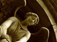 Berlin: Engel weinen nicht...
