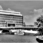Berlin - Entlang der Spree