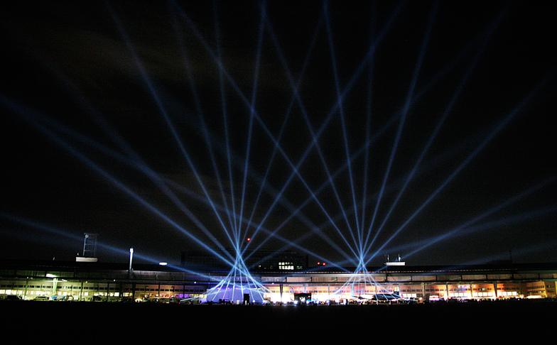 Berlin Festival 2009 II