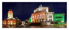 Berlin - Festival of Lights 2007 #5