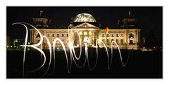 Berlin Flashlights Project (Part I)
