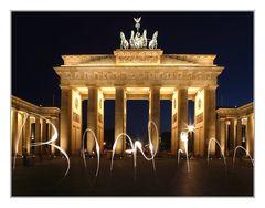 Berlin Flashlights Project (Part II)