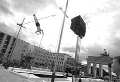 """ Berlin fliegt..."""