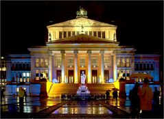 Berlin FOL 2011 - Gendarmenmarkt