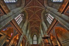 Berlin . Friedrichswerdersche Kirche