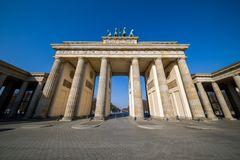 Berlin - ganz leer 4