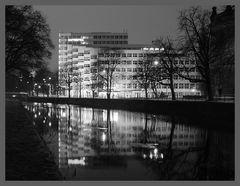 Berlin, GASAG-Zentrale