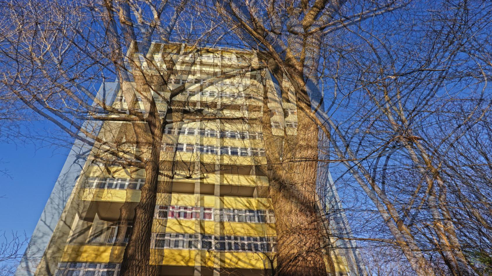 Berlin-Hansaviertel (3D)