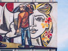 Berlin - Haus des Lehrers