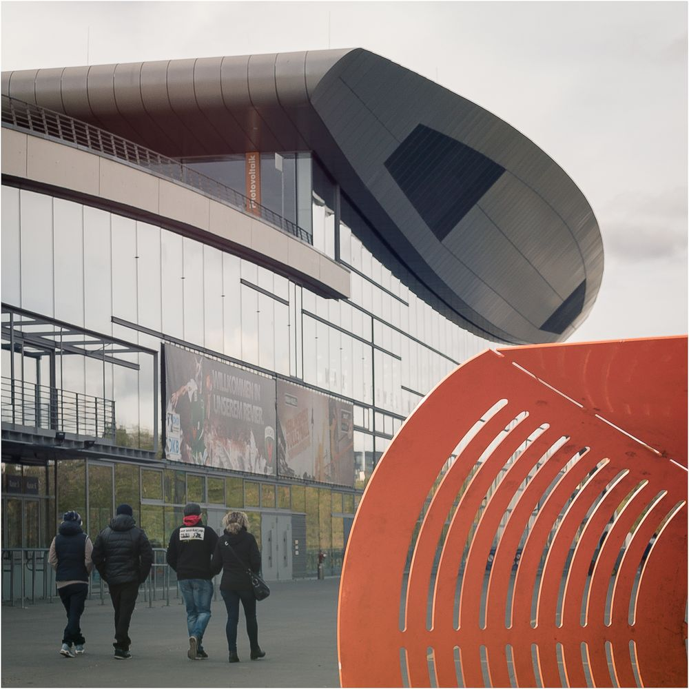Quadrat Berlin
