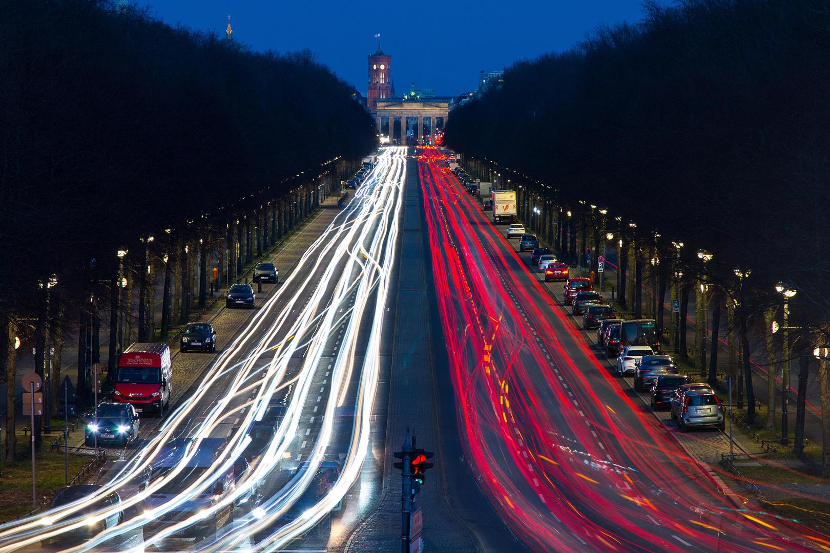 Berlin in Bewegung VII