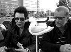 Berlin: Innovative Fogi-Knipserei II